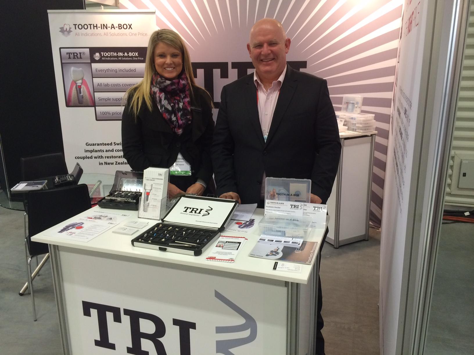 Neuigkeiten | TRI Dental Implants