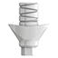 Esthetic Healing Collar - Ø 7.0mm, H 40mm